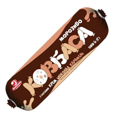 Ice cream Sausage cocoa