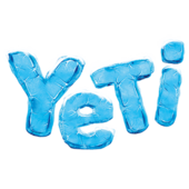 Ice-cream «Yeti» with the cartoon