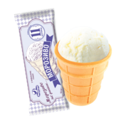 Ice cream <br> Like before... <br> 11 kopecks vanilla