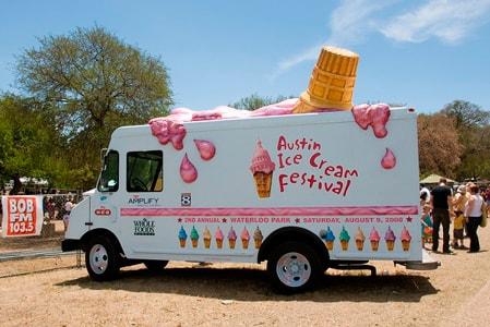 Бизнес план фургон мороженого идей бизнеса алматы