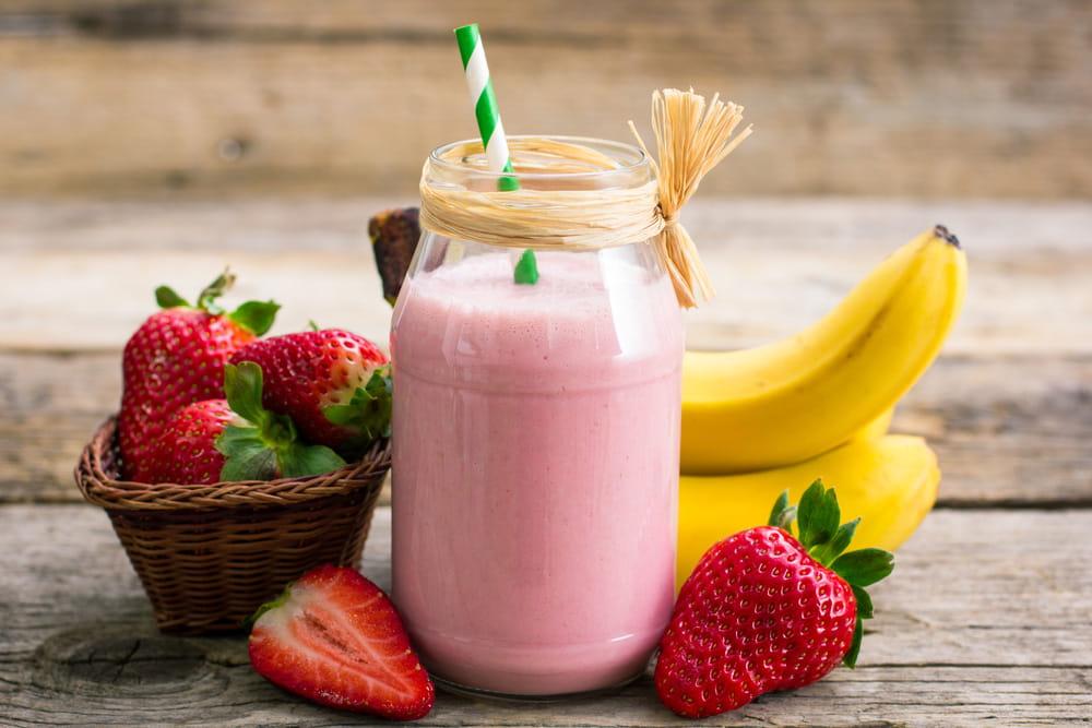 Быстрые десерты: 12 рецептов с бананами